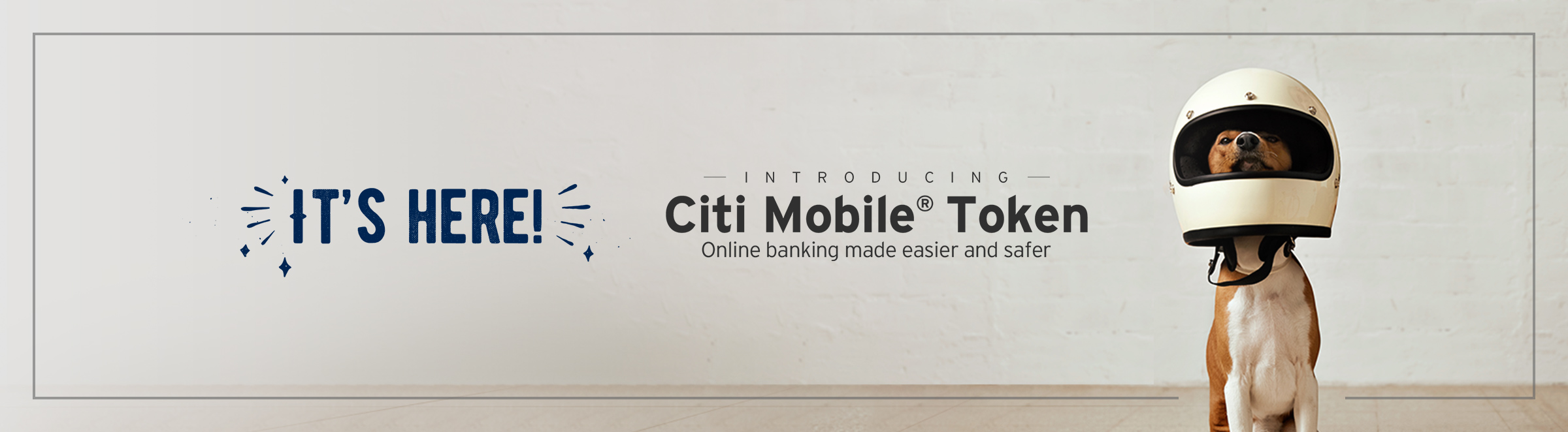 CITIGOLD Wealth on Your Terms - Citibank UK IPB - Citi International Personal Banking